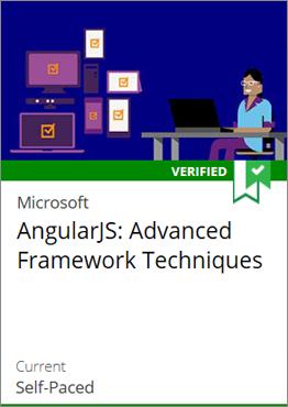 AngularJS: Advanced Framework Techniques
