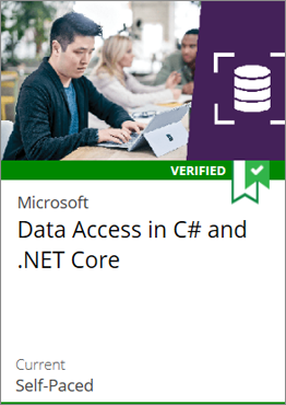 Data Access in C# and .NET Core