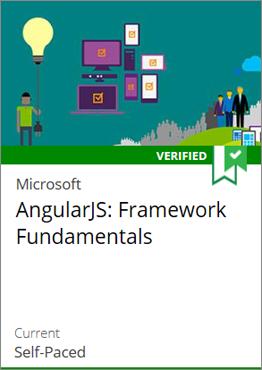 AngularJS: Framework Fundamentals